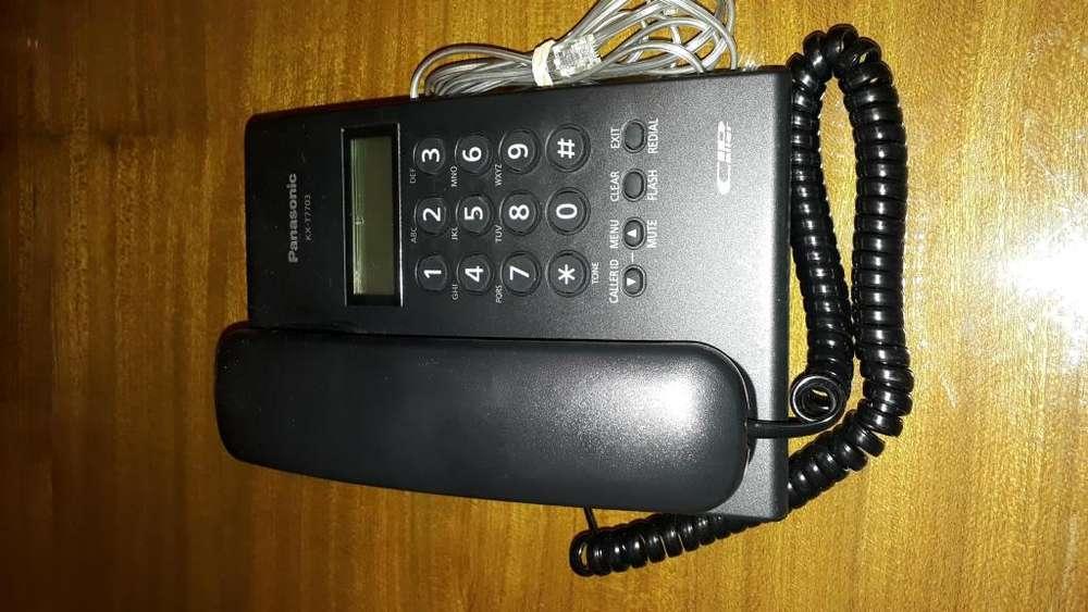 Panasonic KXT7703