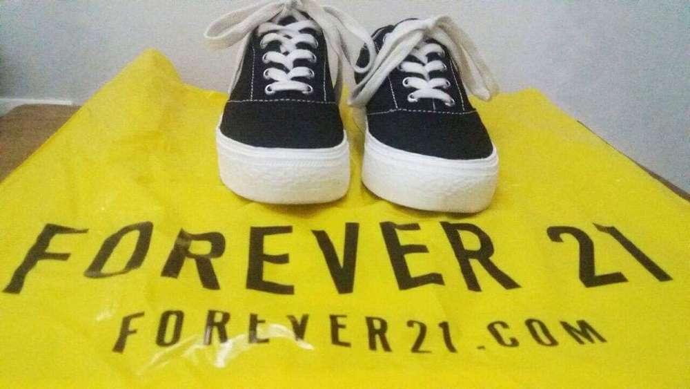 Tennis Forever21