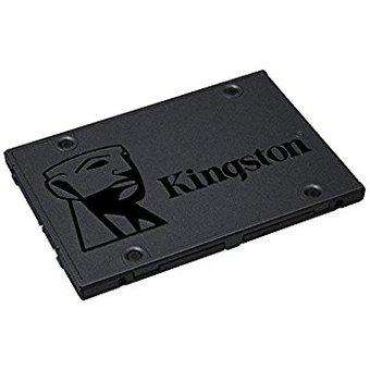 Disco solido SSD Kingston 120GB