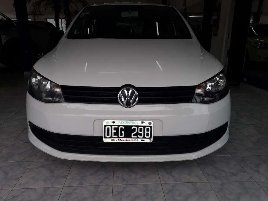 Volkswagen Gol Trend 2014 - 75000 km