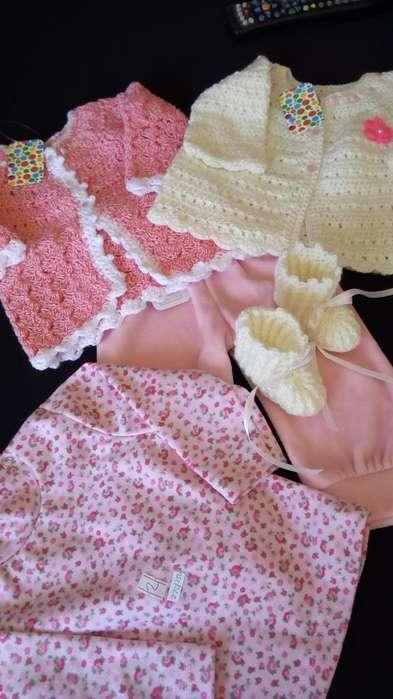 Saquitos Crochet