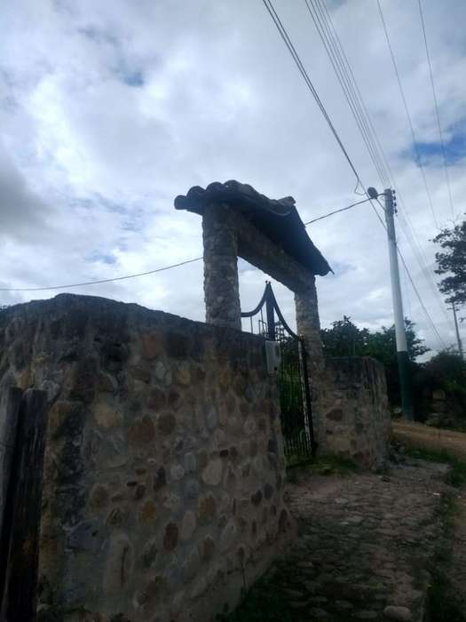Casa Lote Jenesano
