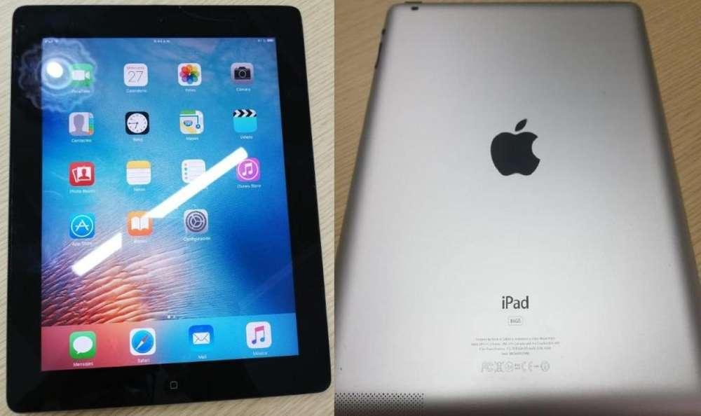 iPad en Buen Estado