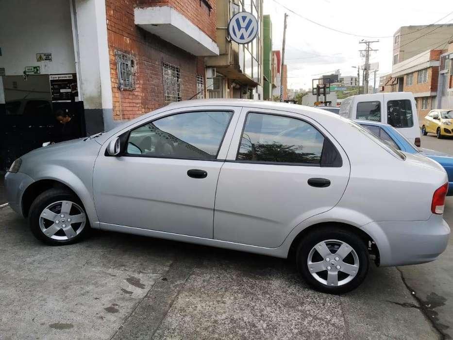 Chevrolet Aveo 2008 - 157000 km
