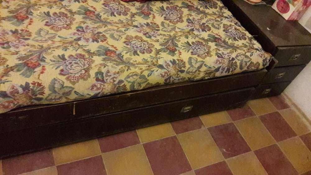 vendo cama marinera y <strong>escritorio</strong>