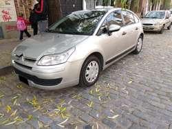Citroën C4 SX 1.6L 5 Ptas / Nafta / 2009