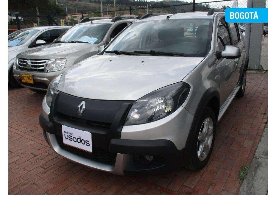 Renault Sandero 2015 - 68800 km