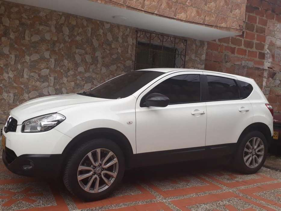Nissan Qashqai  2011 - 79238 km