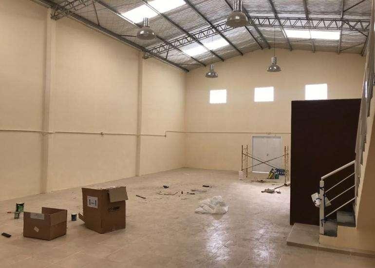 Hermoso salón de 350 m², a estrenar, en Triunvirato 275 - Ideal Gimnasio, Salón de eventos, Pelotero