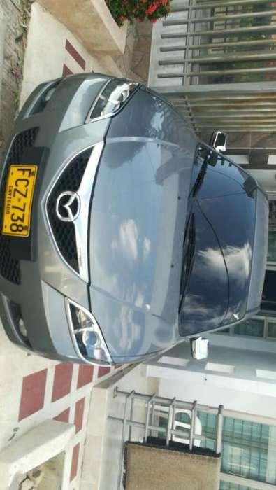 Mazda 3 2008 - 110000 km