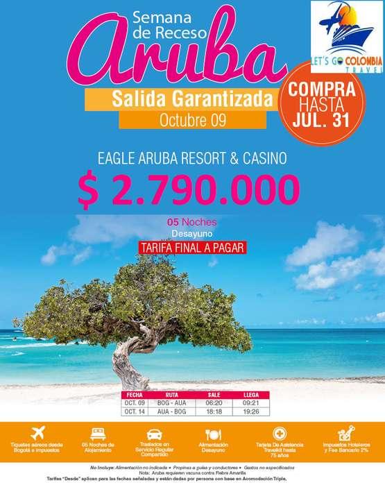 Cuba Semana de Receso