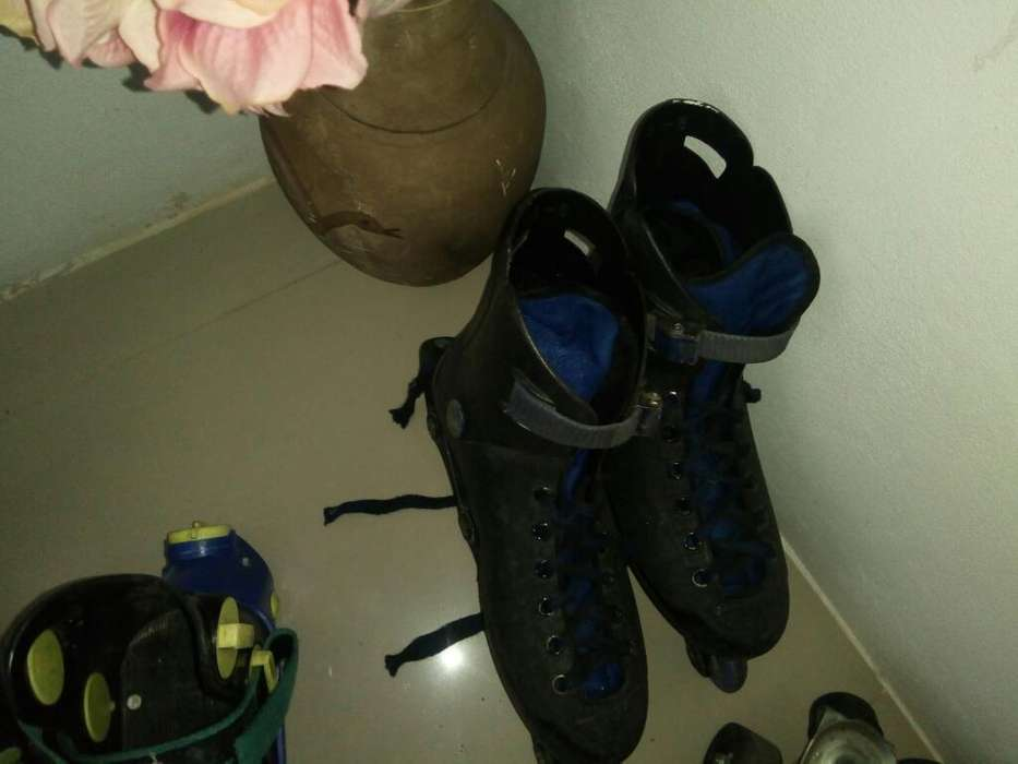 Patines Tipp Rollers 500