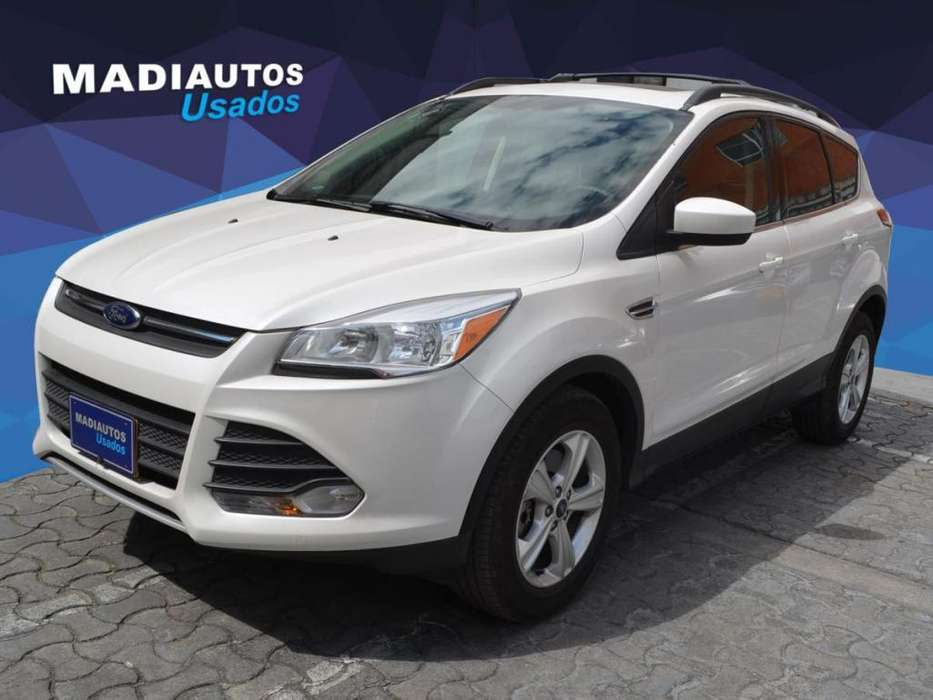 Ford Escape 2013 - 52800 km
