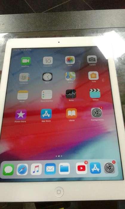 iPad Air de 16g Negociable