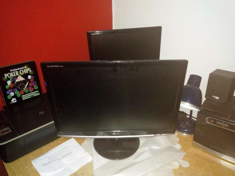Monitor <strong>pc</strong> Repuesto