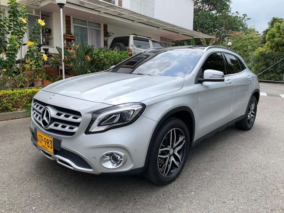 <strong>mercedes-benz</strong> Clase GLA 2018 - 17000 km