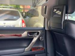 LEXUS GX 460, MODELO 2013 4X4, AUTOMATICA, 31.895 MILLAS