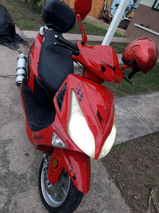 Scooter 150 Ava