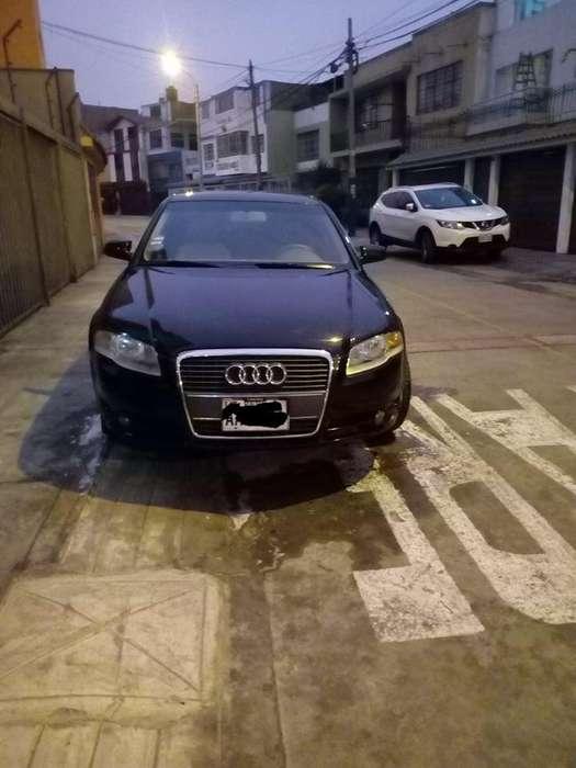 Audi A4 2007 - 135000 km