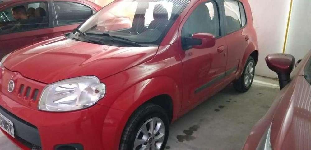 Fiat Uno  2010 - 68000 km