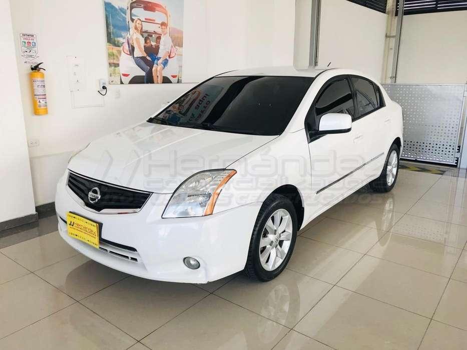 Nissan Sentra 2013 - 83100 km