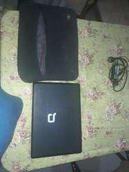 Notebook Hd Compaq
