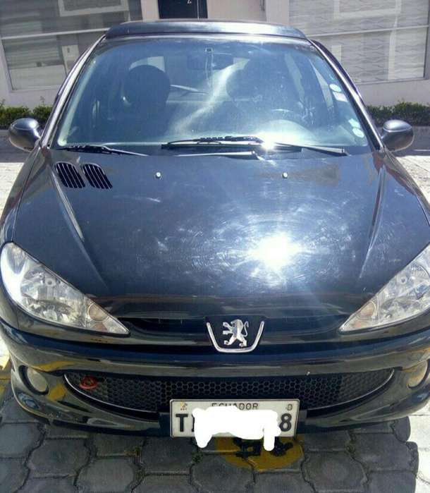 <strong>peugeot</strong> 206 2008 - 218000 km
