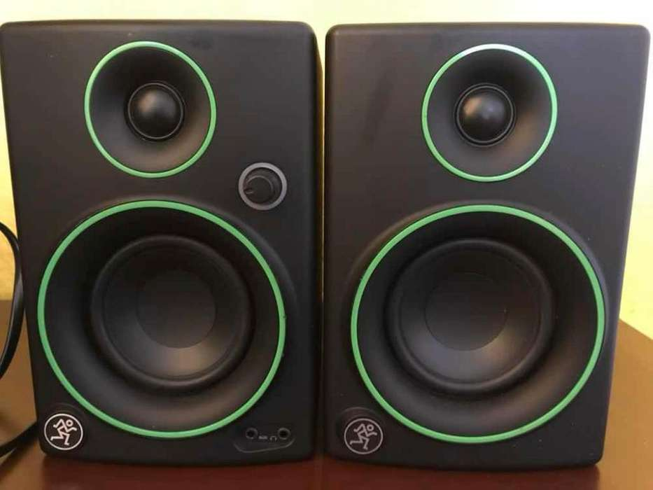 Monitores Audio Antipop