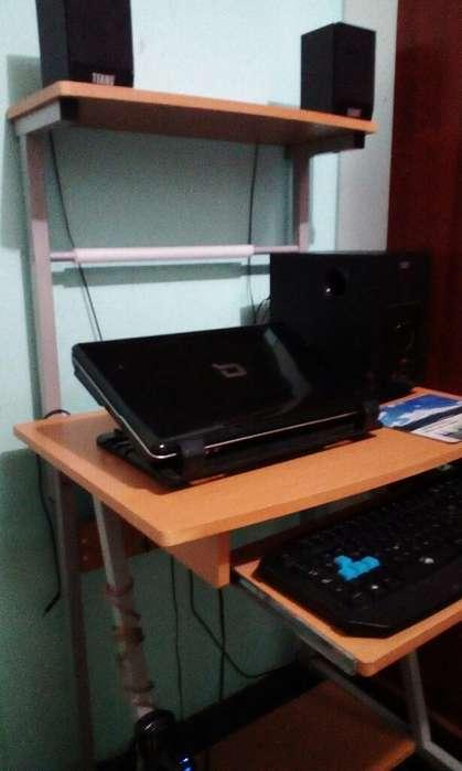Se Vende Laptop Hp Teclado Geme Parlante