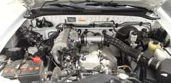 Mazda Bt50 4x2