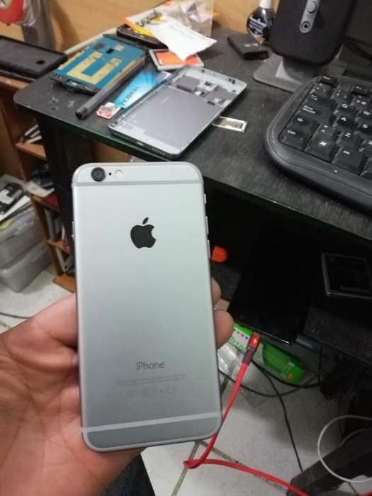iphone 6 para repuesto