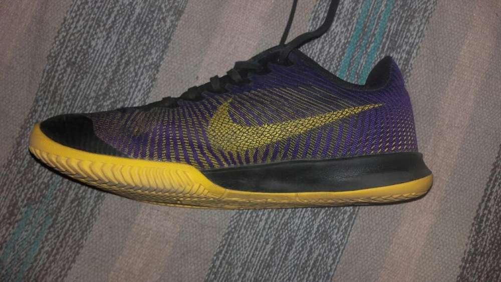 Zapatillas Nike Kobe Mamba