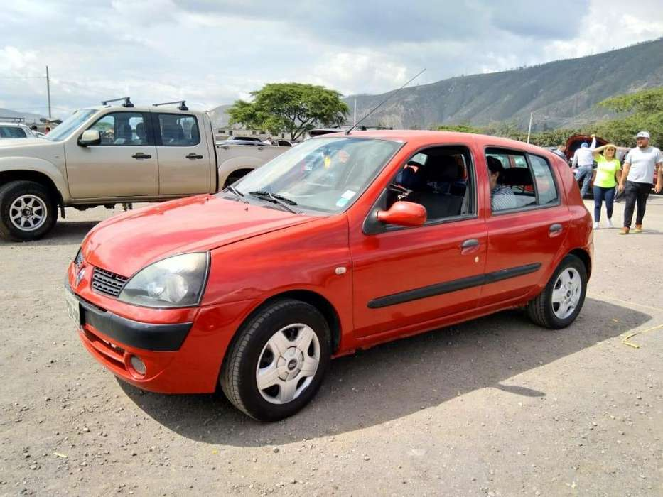 <strong>renault</strong> Clio  2006 - 287000 km