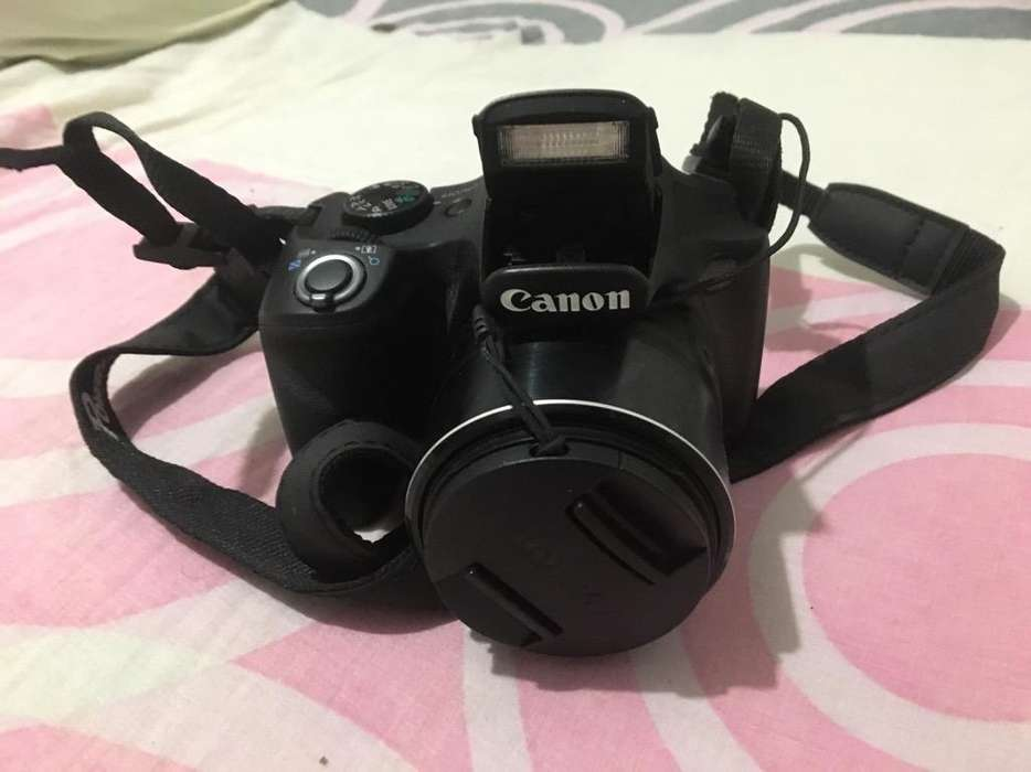Camara Canon Power Shot Sx 530