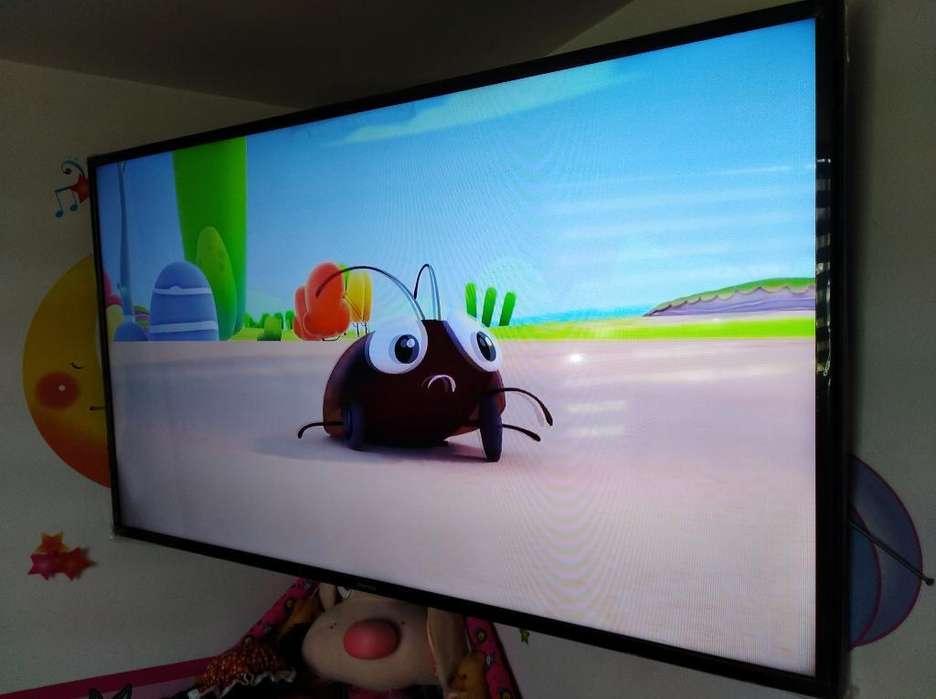 Tv Smartv Samsung 49 Pulgadas Full-h