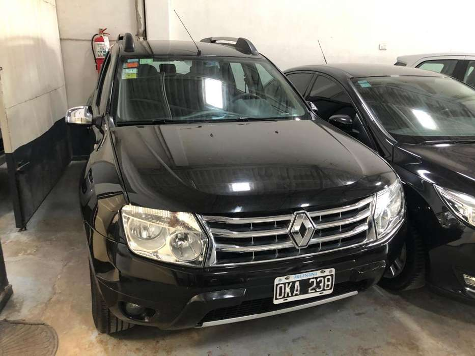 Renault Duster 2014 - 60000 km