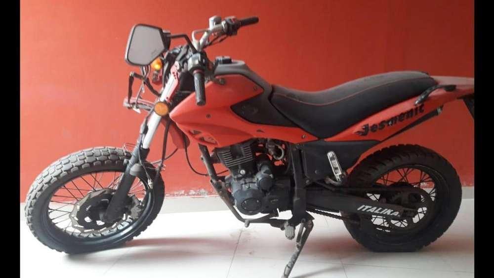 Moto DM 150