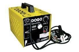 MAQUINA SOLDAR 150AMP DOGO