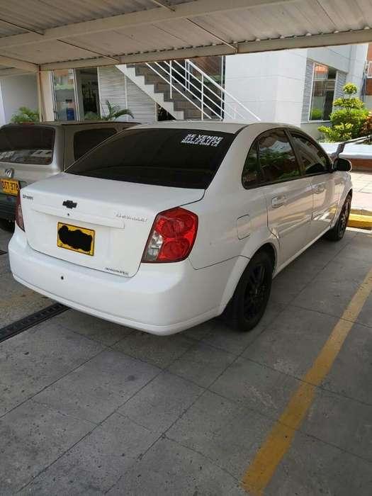 Chevrolet Optra 2008 - 135000 km