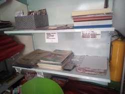 Negocio de papeleria, internet, impresiones, fotocopias.