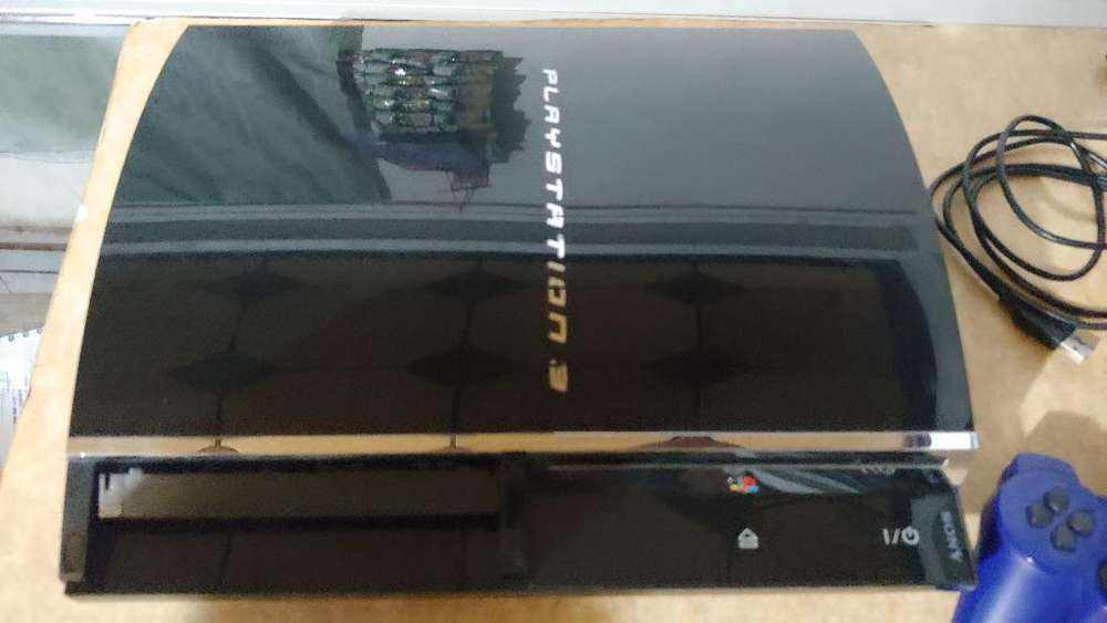 Ps3 <strong>playstation</strong> 3 - - 130gb