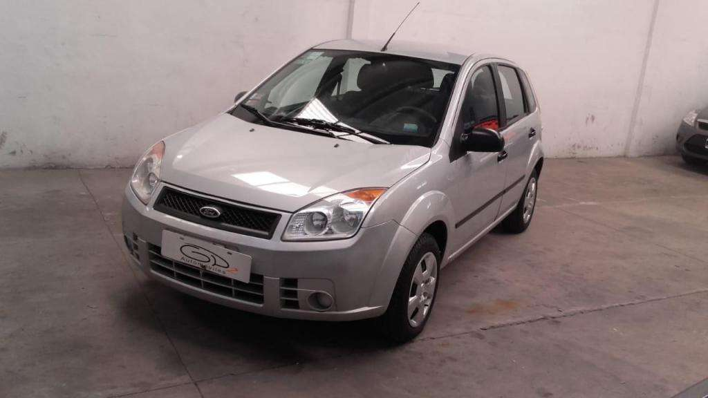 ?FORD FIESTA AMBIENTE 100porciento financiado