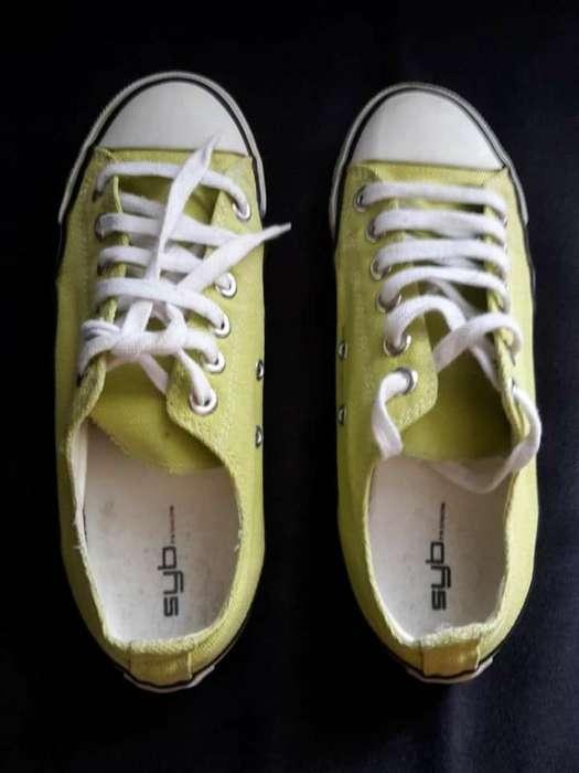 Zapatillas Impecables 39