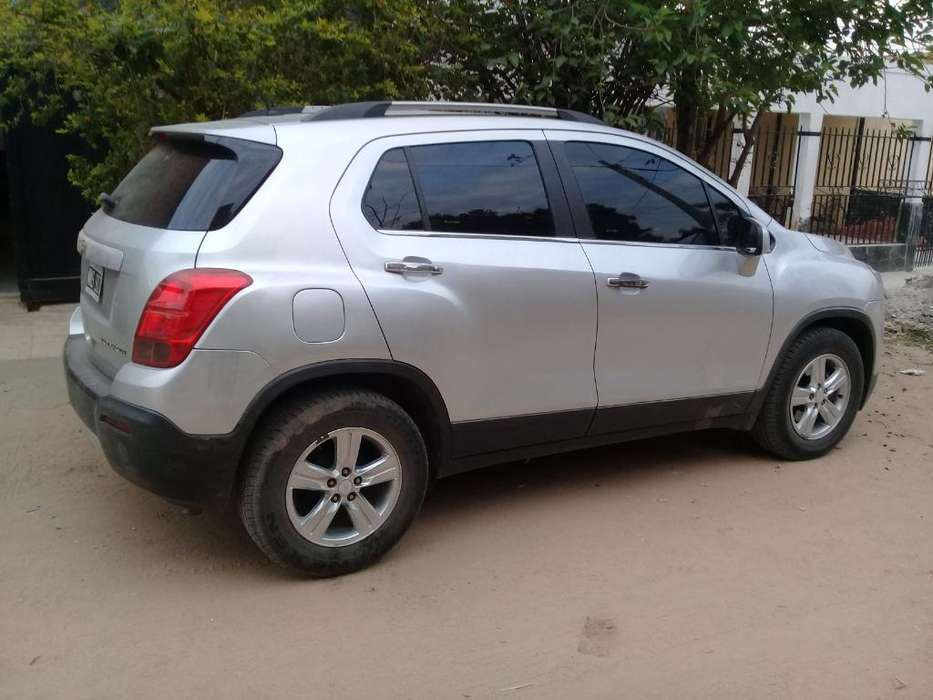 <strong>chevrolet</strong> Tracker 2014 - 85000 km
