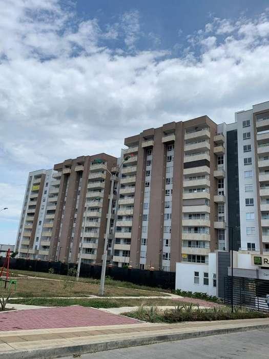VENDO <strong>apartamento</strong> PARA EXTRENAR SECTOR LA RIVERITA - PANCE