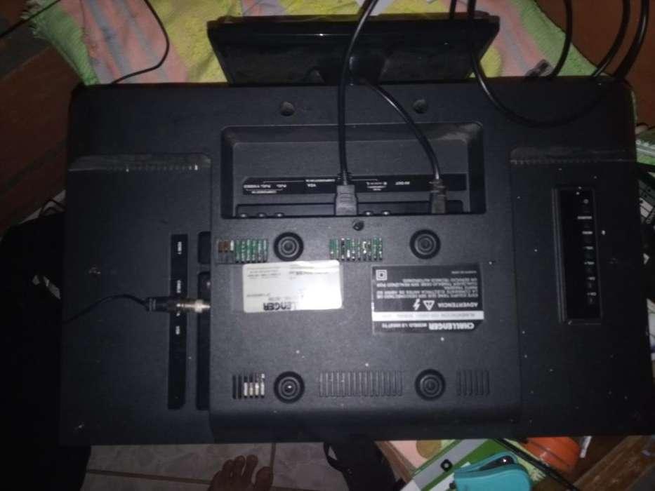 Tv Challenger 19 Pulgadas
