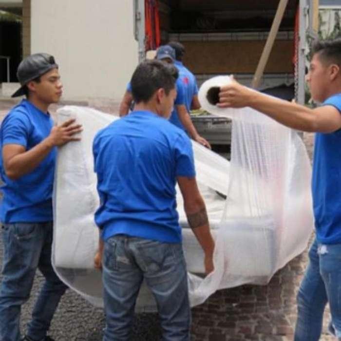 Mudanzas Local Y Nacional