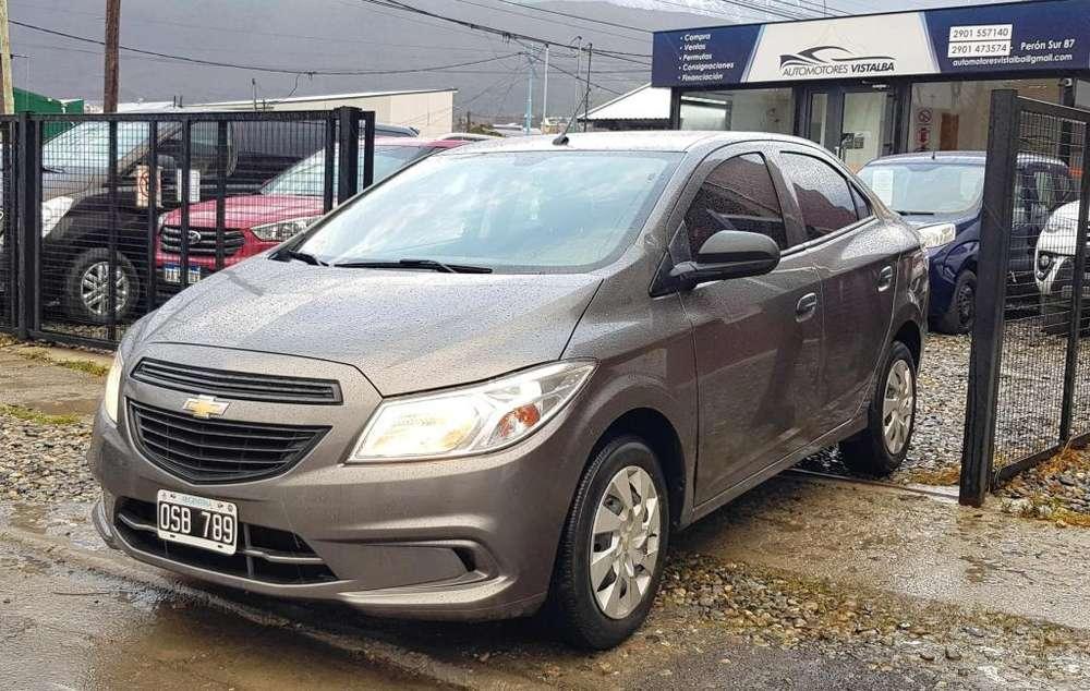 Chevrolet Prisma 2015 - 65000 km
