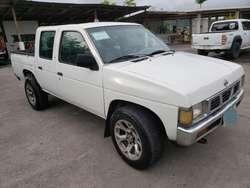 Nissan Pick Up D/c 2001