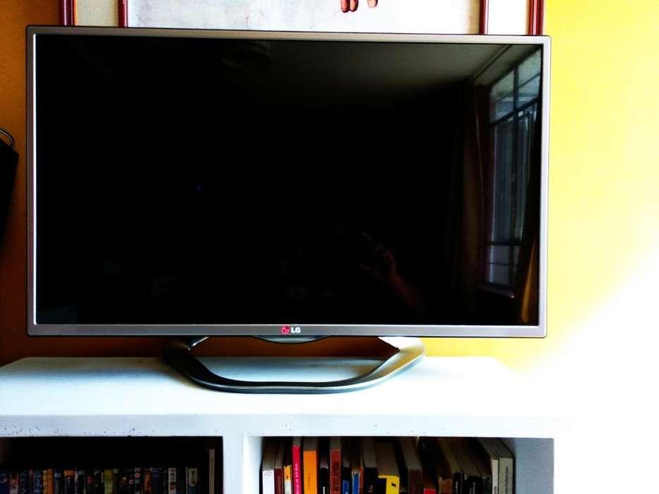 Vendo Tv Lg de 32